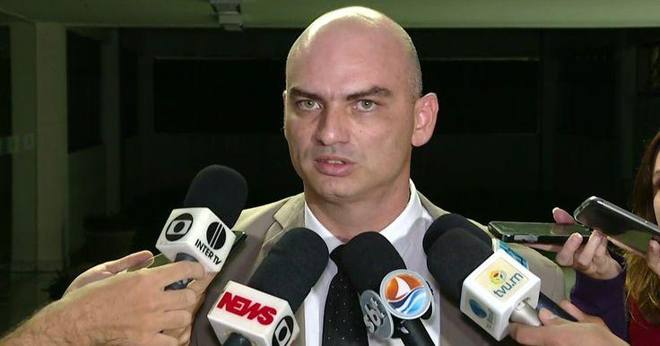 Polícia vai intervir em Alcaçuz nesta terça, diz secretário de Segurança