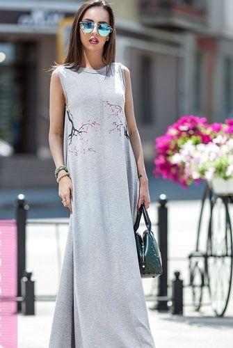 Платья и сарафаны для женщин на лето-2017: фото, описание моделей из стильных коллекций