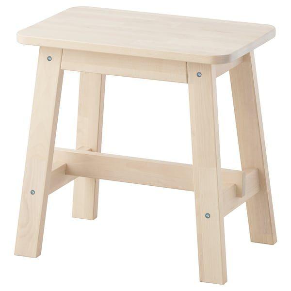 Norraker Tabouret Bouleau Ikea Tabouret Ikea Mobilier De Salon