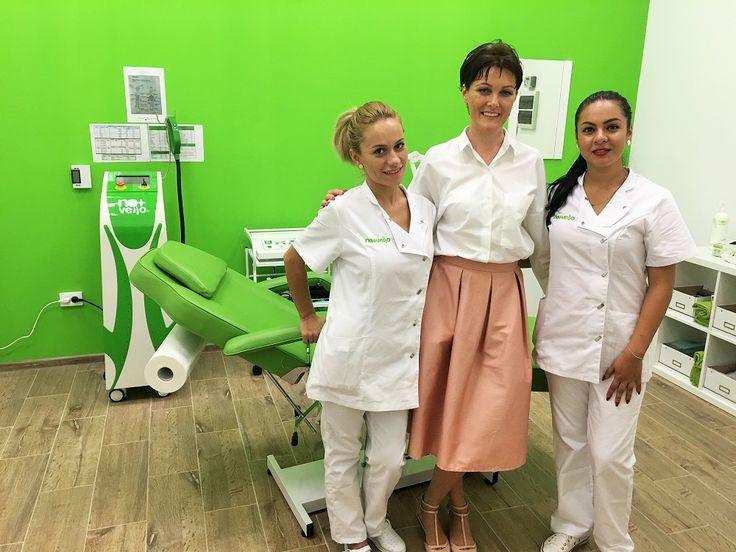 Andreea Movileanu coordoneaza salonul de Epilare Definitiva Nomasvello Mega Mall, nivel -1: https://www.nomasvello.ro/centre/bucuresti/mega-mall/