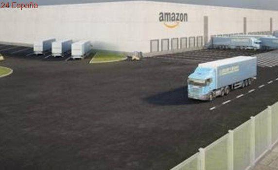 Amazon abrirá un centro logístico en Toledo en 2018 con el que creará 900 empleos
