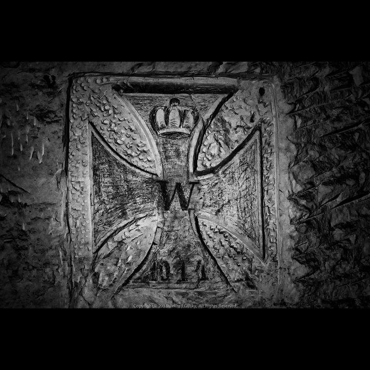 01/04/18 Hidden World of World War I Photo Update