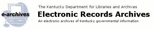 Kentucky Confederate Pension Records