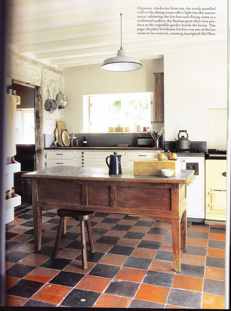 -lovely Welsh cottage belonging to Jamie and Jessica Seaton, founders of lifestyle brand Toast