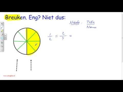 ▶ Breuken (deel 1, afspraken) - YouTube