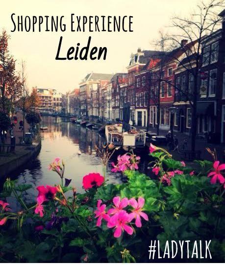 2Th day of the Shopping Experience @Leiden Zijn jullie er klaar voor? Tot zo!!  #ladytalk #shoppingexperience