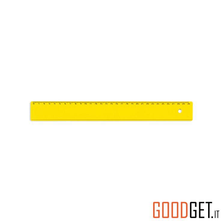 Simpatica a colorata stecca per dare un tocco di brio alla tua scrivania.