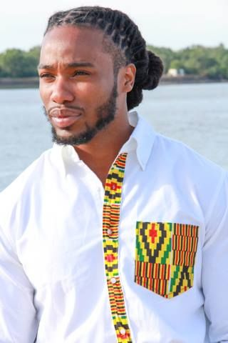 """Royalty"" shirt by LiberNation Jay, 25, New Jersey LiberNation.tumblr.com LiberNation Photography"