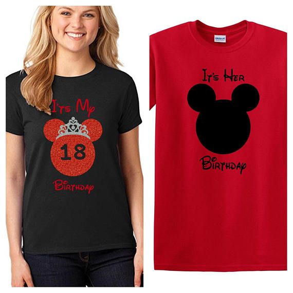 Ears and Cheers to 30 years!-Great Disney Shirt to celebrate your 30th birthday