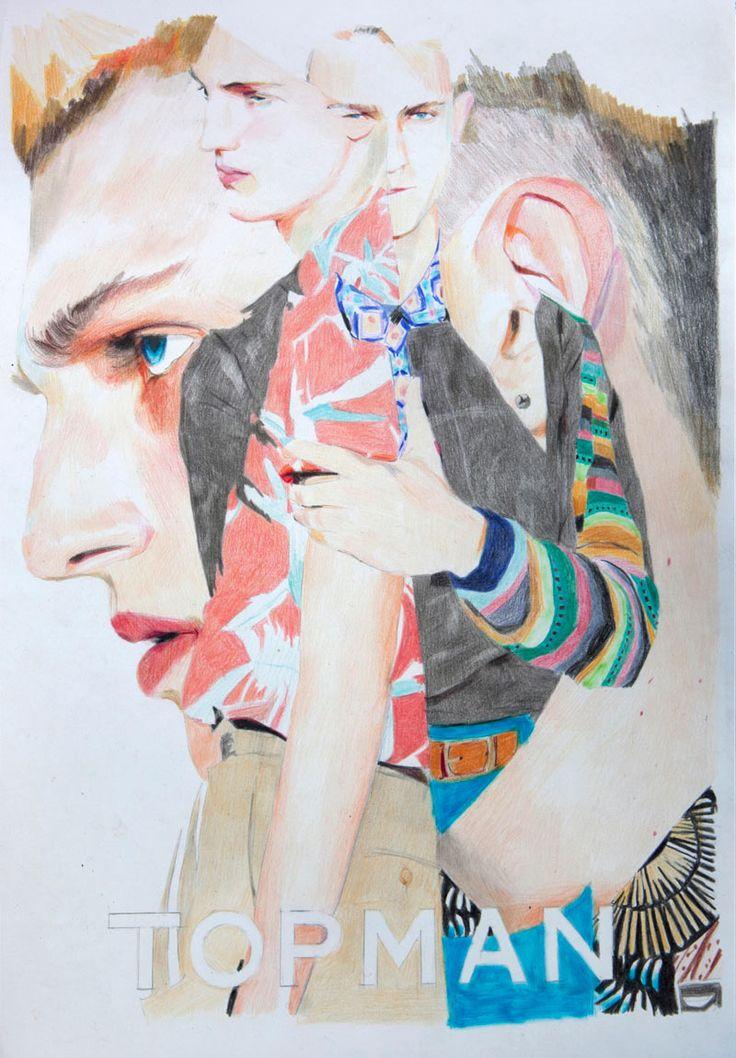 Illustration by Mario Gonzalez