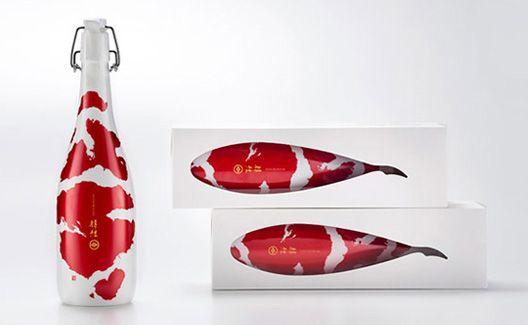 koi-saque-japones-inspirado-carpas-vermelhas