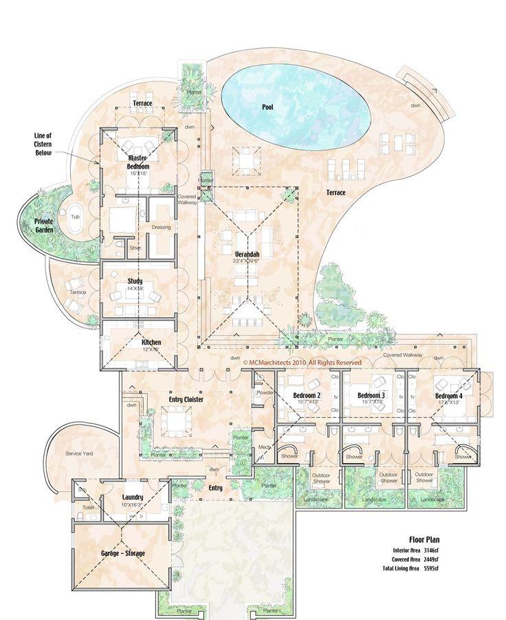 8 best Home Plans images on Pinterest House floor plans Home
