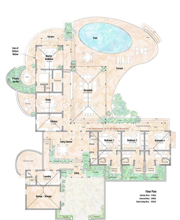Island Style House Floor Plans Idea Home And House