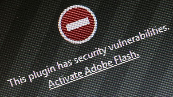 Adobe Flash Is More Dangerous Than Ever