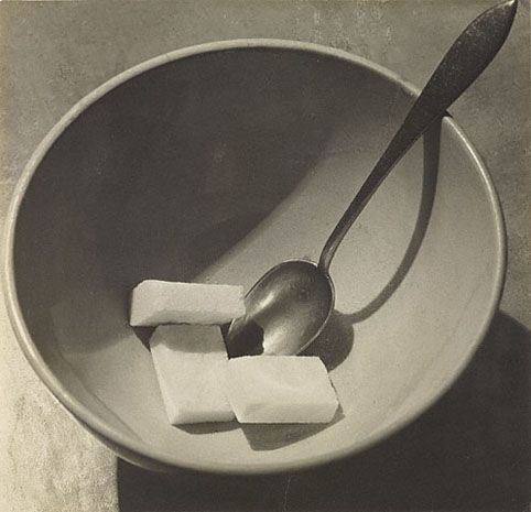 Andre Kertesz - Still Life Photography