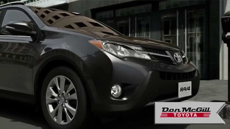 Houston, TX 2014 - 2015 Toyota RAV4 Dealerships Spring, TX | 2014 RAV4 For Sale Tomball, TX