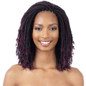Freetress Artificial Braid – 2X KINKY TWIST 8 – Closing