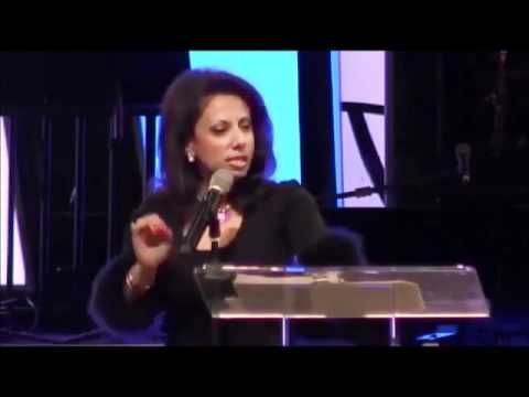 Brigitte Gabriel on Islam in American Schools this gets scary serious at the 3 minute point, hearing the millions of dollars given to USA colleges from AlQueda groups and radical islamist groups....Please listen
