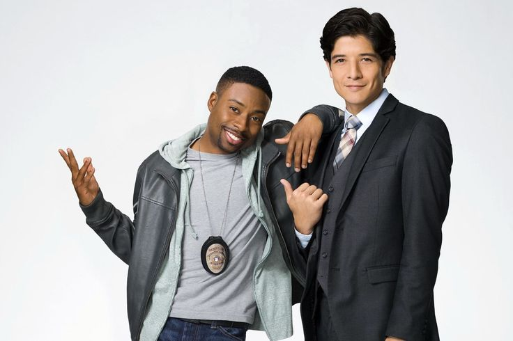 Rush Hour is back as a TV series - and star Justin Hires has learnt not to read comments online  - DigitalSpy.com