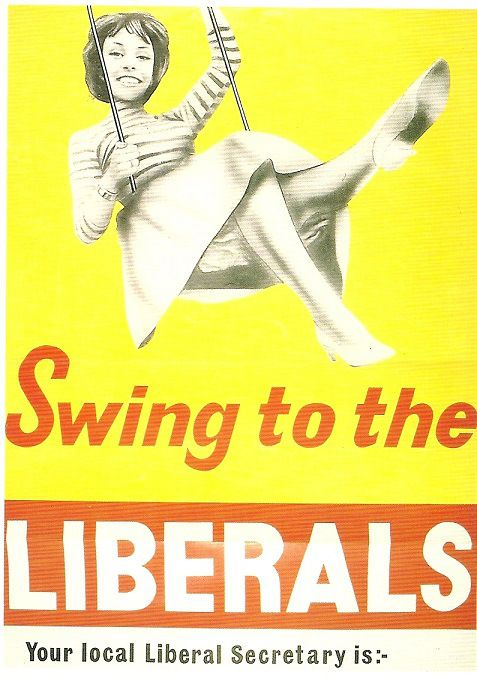 Liberals and the liberal party