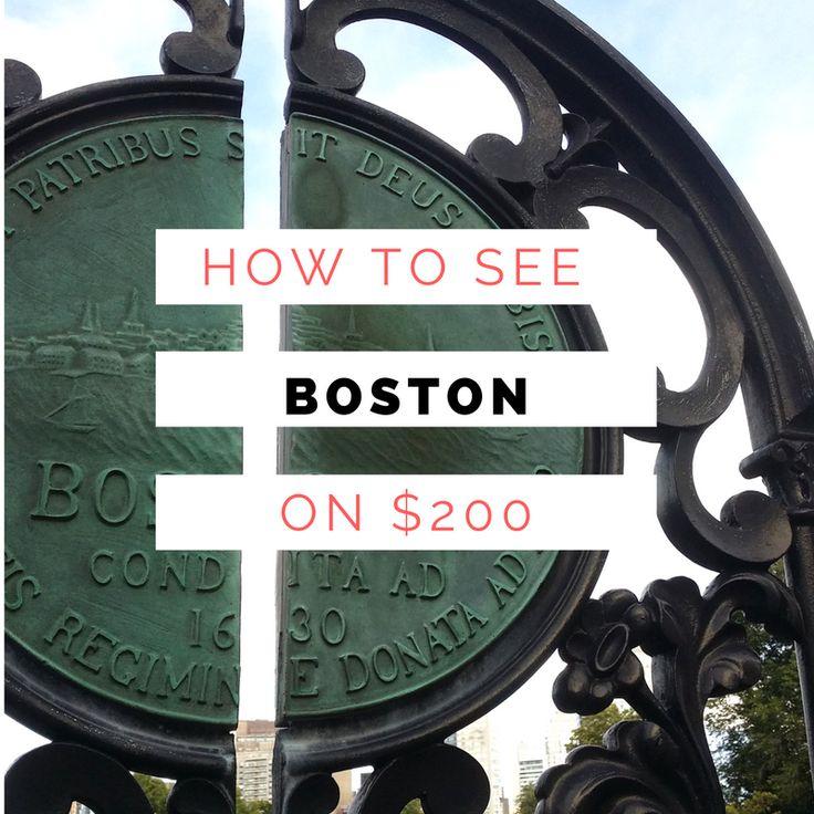 question york city trip boston