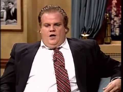 "SNL: Chris Farley - Motivational Speaker ""a van down by the river"" - YouTube"