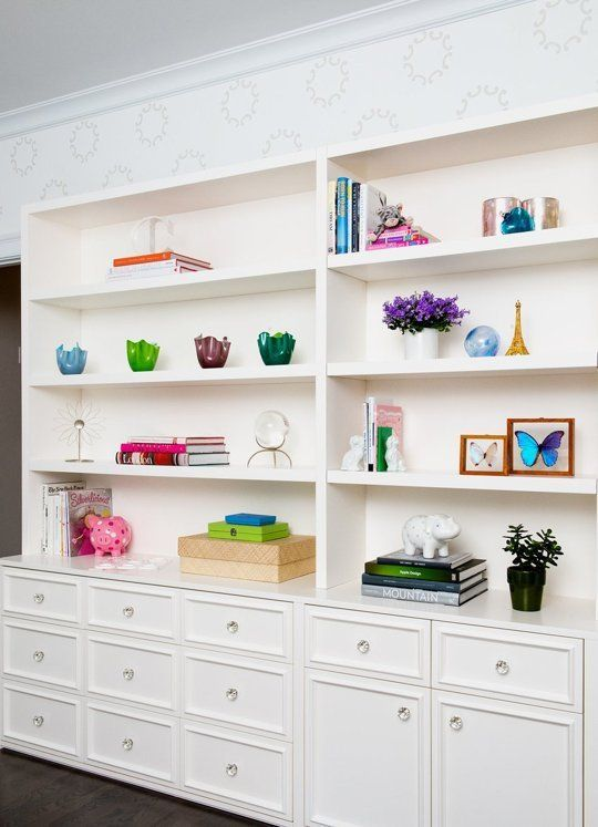 A Sophisticated Girl's Room in Scarsdale — Professional Project