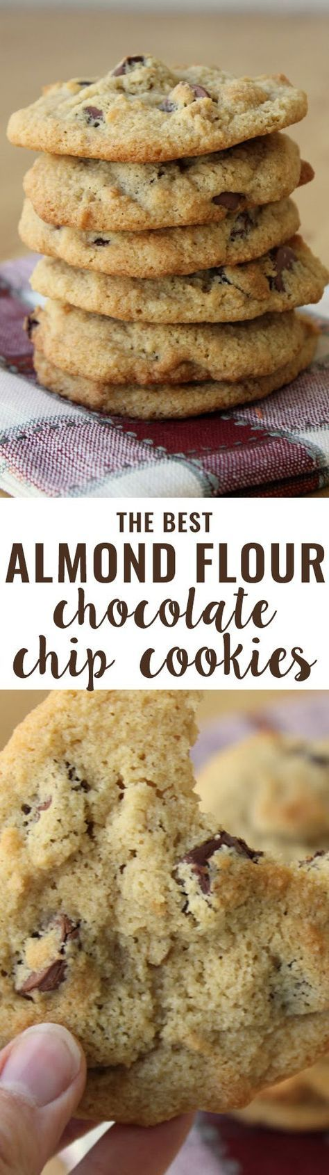 An all-time favourite recipe! Crispy on the outside, soft on the inside and slightly buttery. People tell me all the time they prefer these cookies to their traditional cookie recipes.