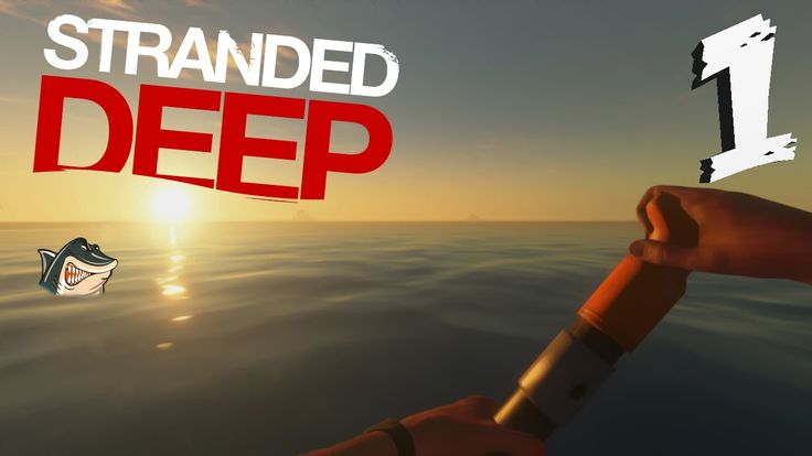 First Impression-Stranded Deep[#1]