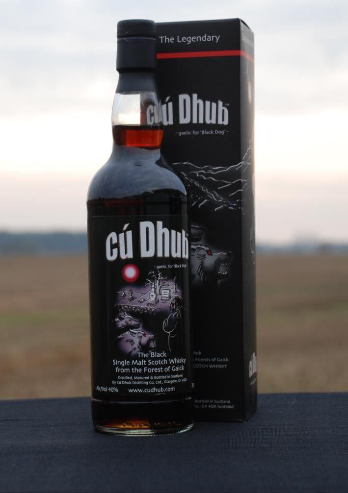 Black Whishkey