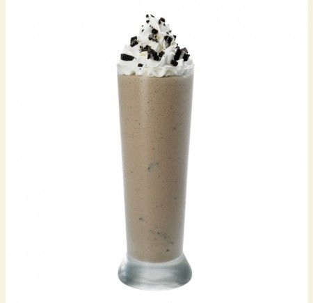 Mint Cookie Crumble Frappe - Winter Recipes - Recipes & Menu Items - Wholesale Coffee Supplies