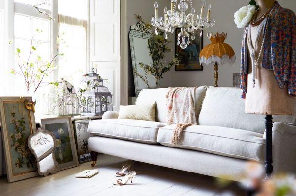 Bluebell Sofa | Traditional Sofas | Sofa.com | Sofas, sofa beds & beds | sofa.com