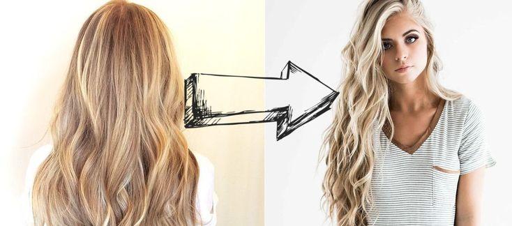Upustite od chemického zosvetľovania . To vaše vlasy iba zničí. Máte po farbení vlasy tmavé? Chcete osviežiť svoj look a zosvetliť vlasy o niekoľko odtieňov? Nemusíte ísť ku kaderníkovi a podstúpiť…