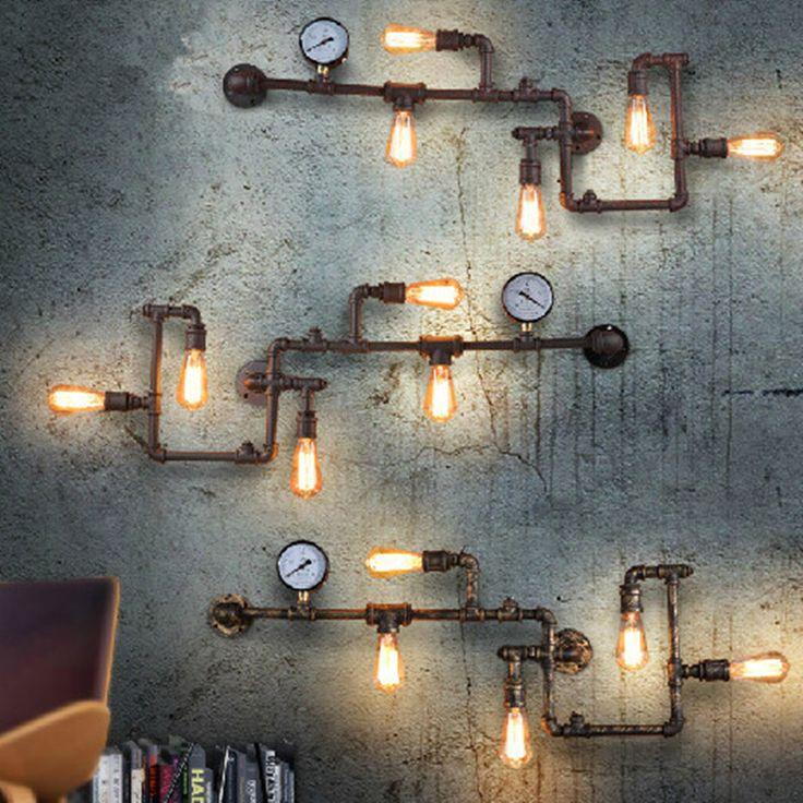 Best 25+ Wall lamps ideas on Pinterest   Wall lighting ...