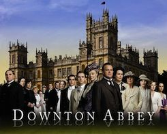 A modern day peek into the upstairs and downstairs lives of the residents  and servants of fictional country estate Downton Abbey, the British-American period drama of the same name, explores the lives, relationships, customs and lifestyles of those who are served and  those who served in the post-Edwardian era.