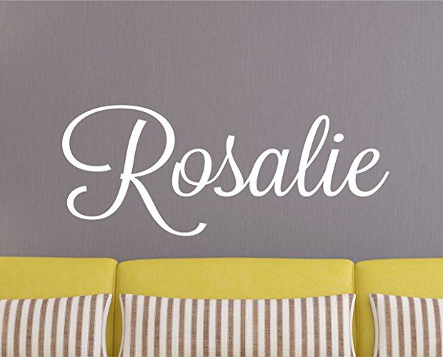 Make your child's room come to life with these wall decals