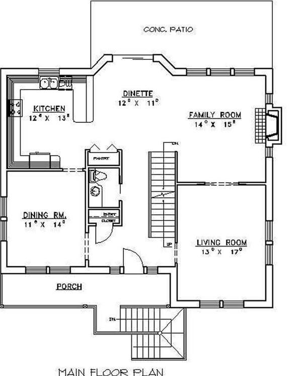 Les 1059 meilleures images du tableau floor plans sur for Concevoir plan maison