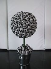 Football sweetie tree - I thought of Dave here, we have to do this I think.