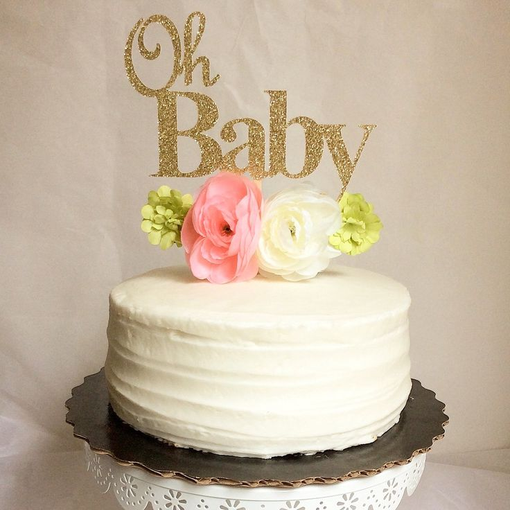 Cake Accessories Baby Shower : Top 25+ best Baby cake topper ideas on Pinterest Baby ...