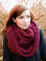 Knitted Bliss: Pattern: Stockholm Scarf: Knits Cowls, Cowls Patterns, Knitting Patterns, Infinity Scarfs, Stockholm Scarfs, Knits Patterns, Scarves, Free Patterns, Scarfs Patterns