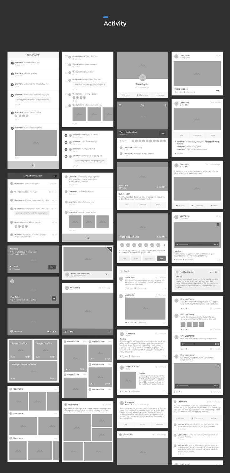 https://ui8.net/product/ux-framework?rel=drib. If you like UX, design, or design thinking, check out theuxblog.com