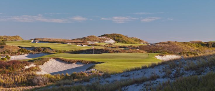 Streamsong Red Hole 14 Streamsong Red Pinterest