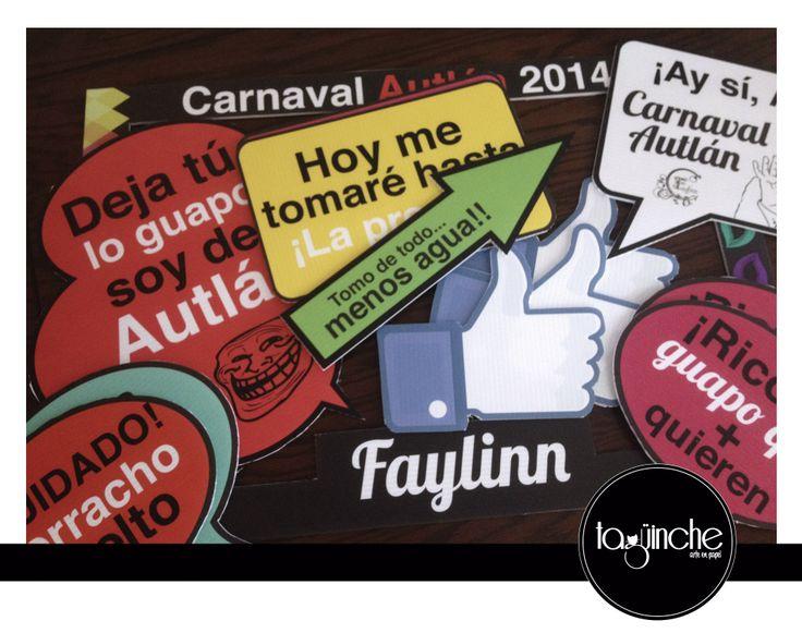 Letreros, frases, para antro www.taguinche.com