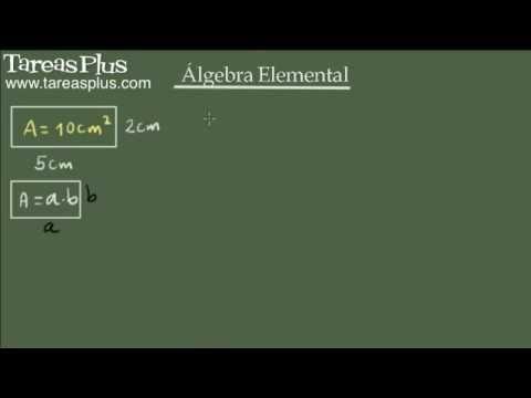 Qué es el Álgebra Elemental