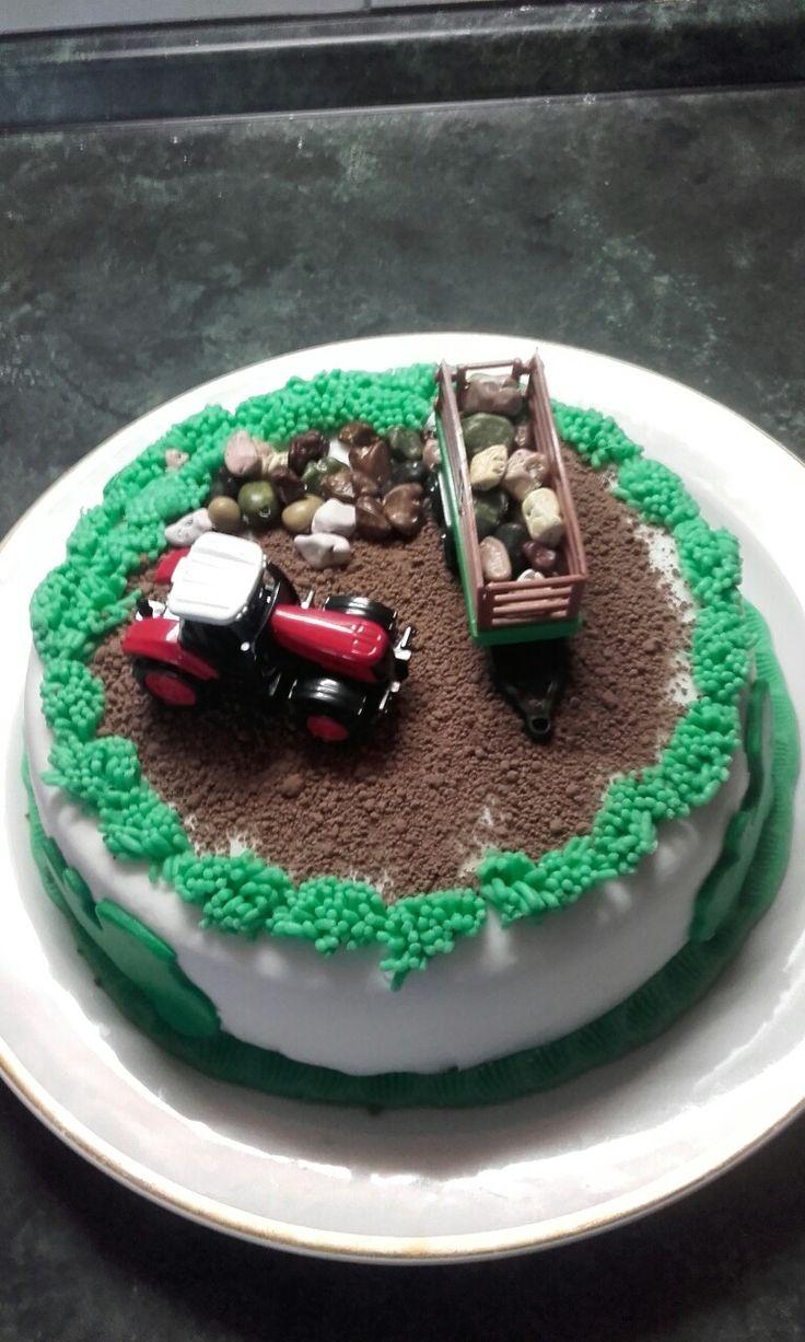Traktor (2016)