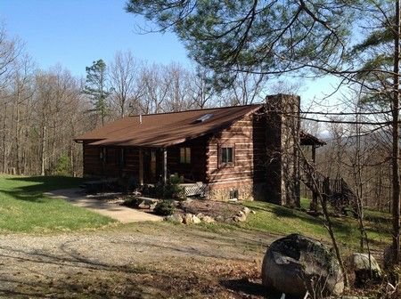 17 best ideas about log homes for sale on pinterest log for Cabin cabin vicino a lexington va