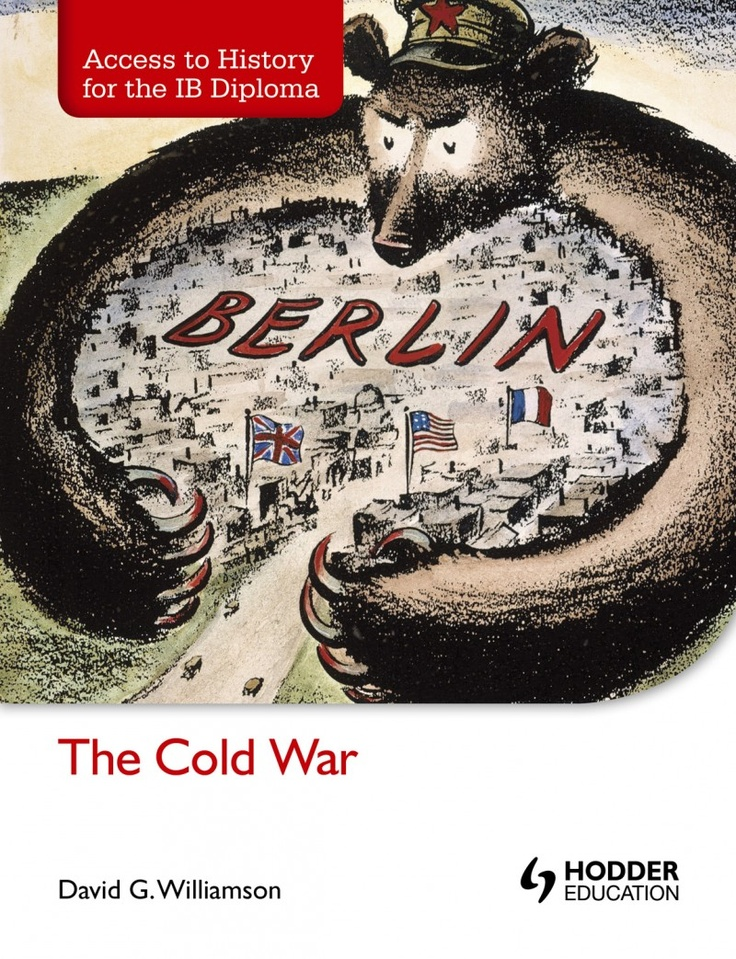 best books on the cold war