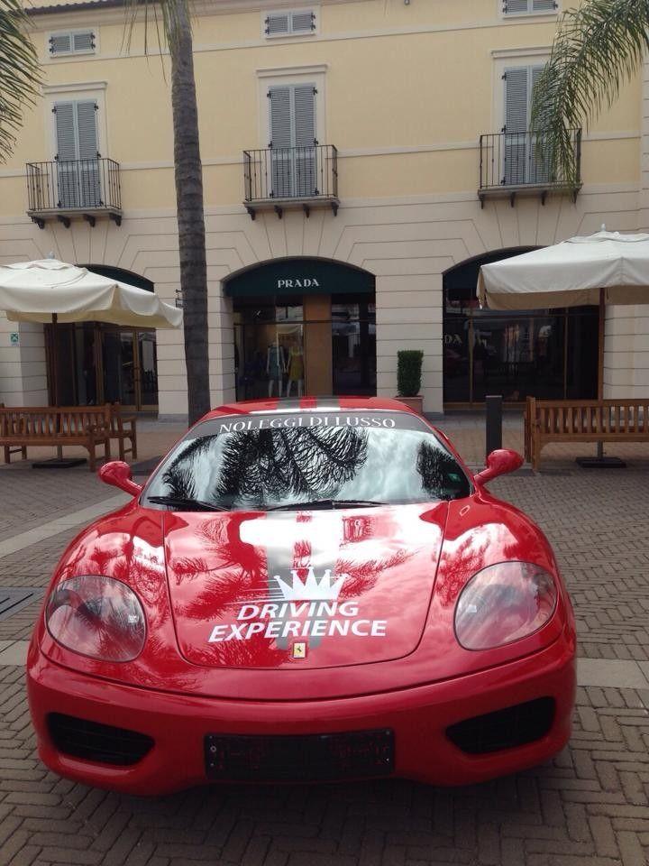 """Sogni un giorno di guidarla??? OFFERTA BOOM!!! Noleggia la nostra Ferrari a partire da 100 Euro!!! Per maggiori informazioni e per prenotare la tua Driving Experience contatta il nostro Ufficio Booking: +39 081.7776423!!! """"Noleggi di Lusso"""": Raffinatezza, Eleganza e Professionalità al servizio dei vostri Sogni!!!"""