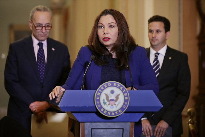 It Shouldn't Take A Pregnant Senator To Put Parental Leave On The Agenda | HuffPost