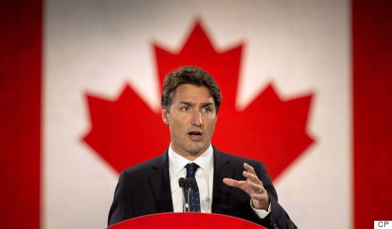 16 Reasons The World Is Swooning Over Justin Trudeau, Canadas Next Prime Minister